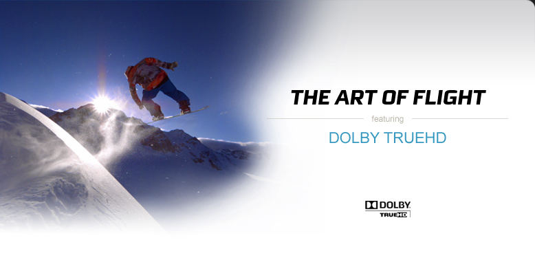 The Art of FLIGHT in Dolby Surround 7.1