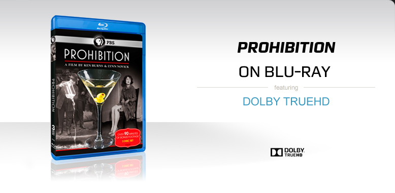 Prohibition on Blu-ray with Dolby TrueHD