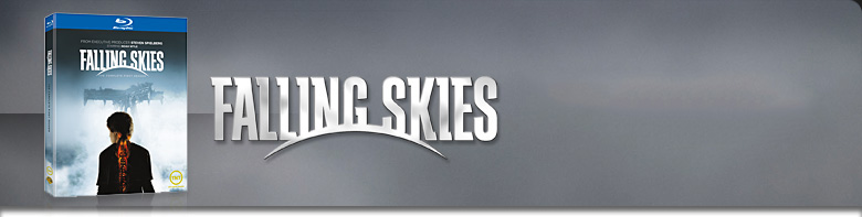 Audio Lover's Guide to Falling Skies