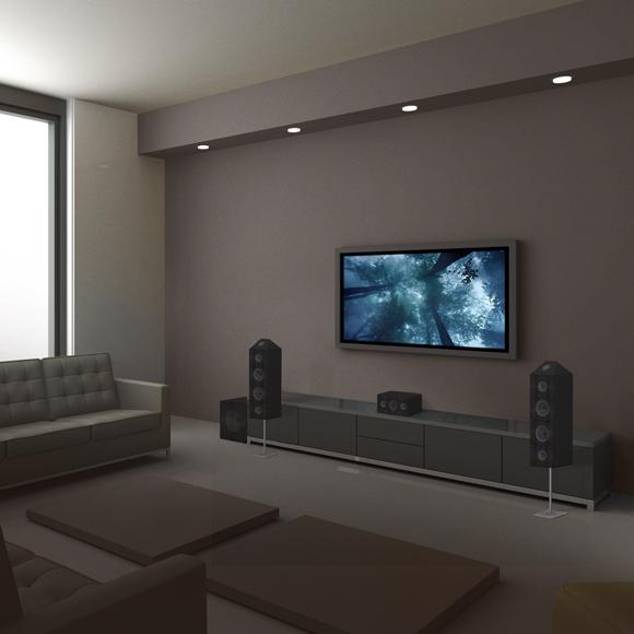 Dolby Atmos Multidimensional Sound