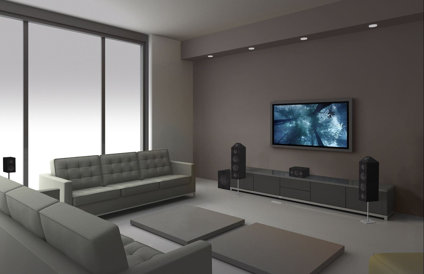Dolby Atmos Home Theater Setup Header