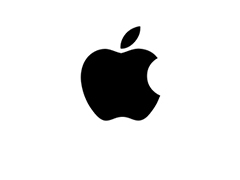 Apple M6 Logo V1