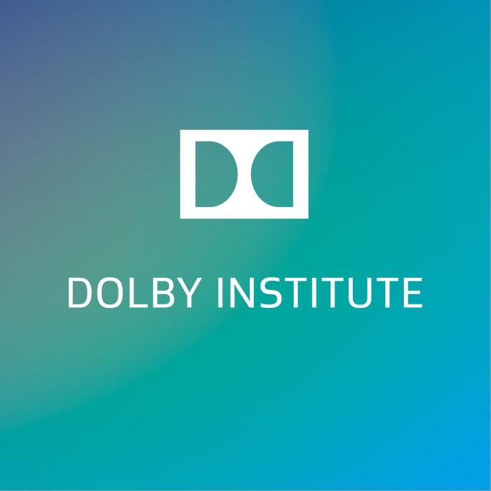 Dolby Institute DA Gradient